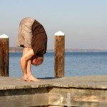 Bikram Yoga Postures for Inflexible People