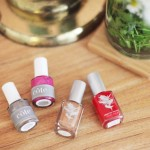 Top Three Safer Nail Polish Brands
