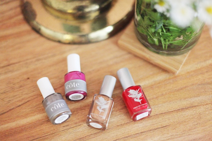 Safer Nail Polish Brands - lindsaydahl.com