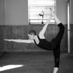 "How to Find Your ""Perfect"" Version of Standing Bow Pose"